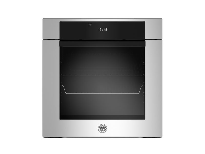 60 cm Electric Pyro Built-in Oven, TFT display | Bertazzoni - Roestvrijstaal