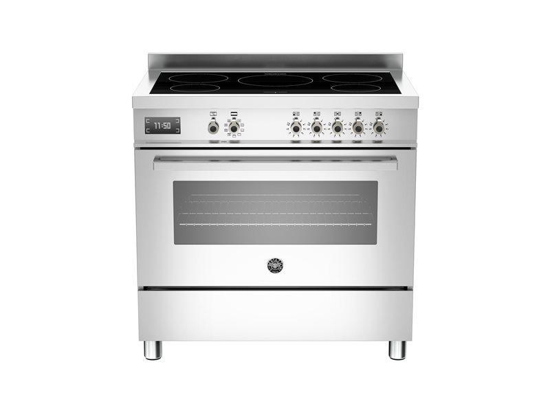 90 cm inductie top elektrische oven - Ricambi cucine smeg ...